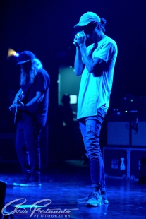 Dirty Heads | Tucson, AZ | 8/12/16