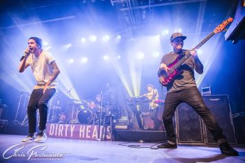 Dirty Heads NYE 2016