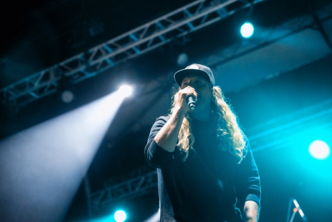 Dirty Heads Pot of Gold AZ 2018